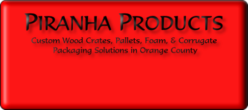PIRANHA PRODUCTS